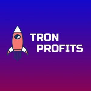 Tron Profits logo