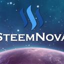 SteemNova logo