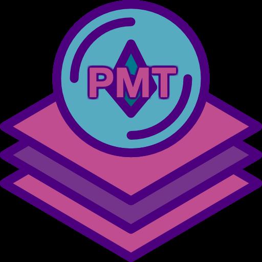 Perfect Money Token logo