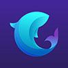 Happy Fishing logo