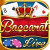 Baccarat Live-EOS logo