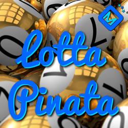 Lotta Pinata logo