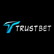 TRUSTBET logo