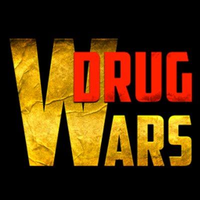 Drug Wars logo