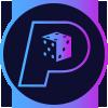 PLAYFUN (TRON) logo