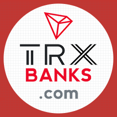 TrxBanks 3,33% DAY Forever and games (Poker,Dice,Crazy Wheel) logo