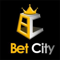 Bet City logo