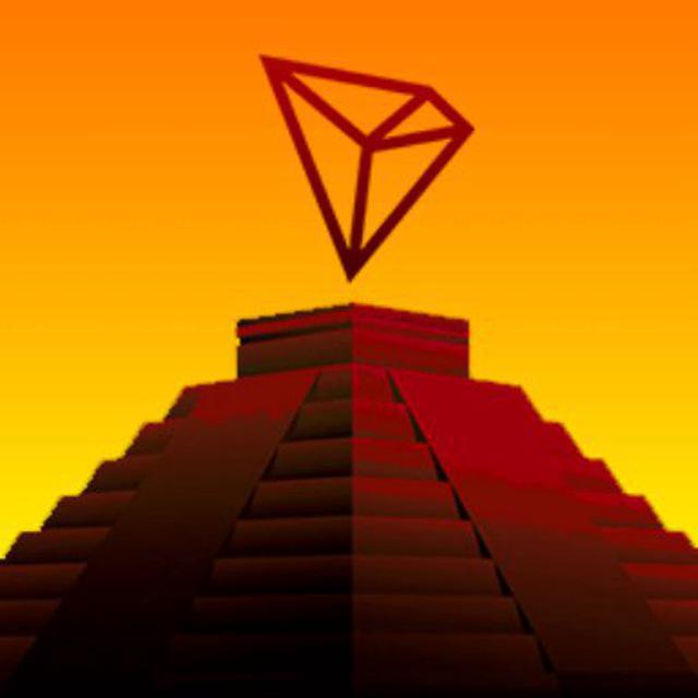 Tron Multiplier logo