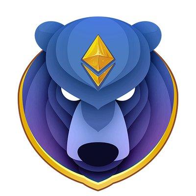 Bear Escape logo