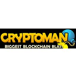 Cryptoman logo