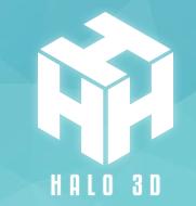 Halo Doge Pound logo
