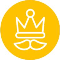KingLovin logo