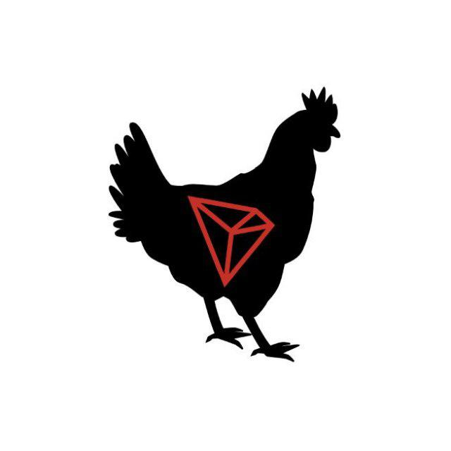 Tron Chicken Farm V2 logo