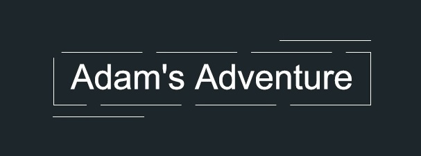 Adam's Adventure logo