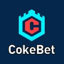 CokeBet logo