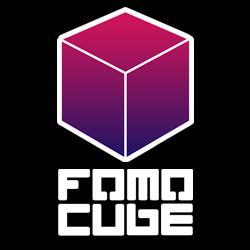 FomoCube logo