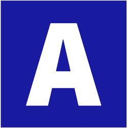 Aloss logo