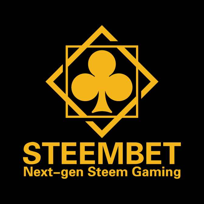 SteemBet logo