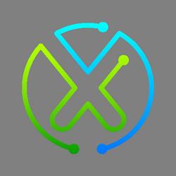 DAppDEX logo