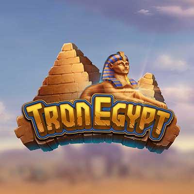 TronEgypt logo