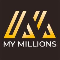 MyMillions logo