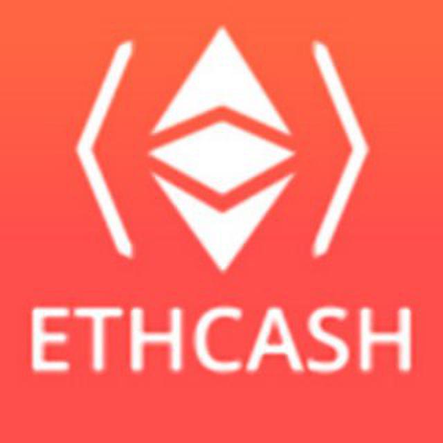 Ethcash.Online logo