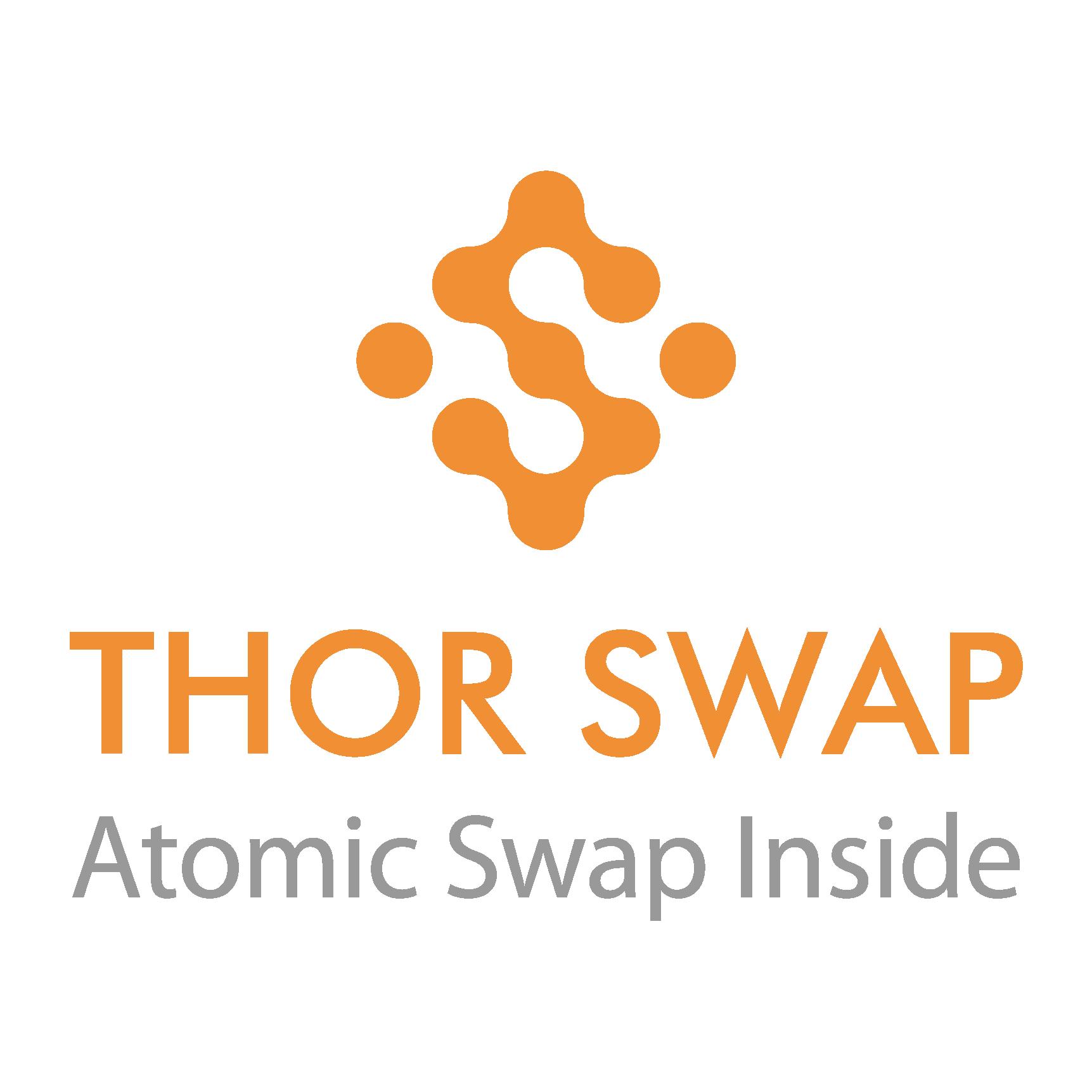 Thor Swap logo