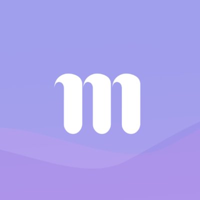 Murmur logo