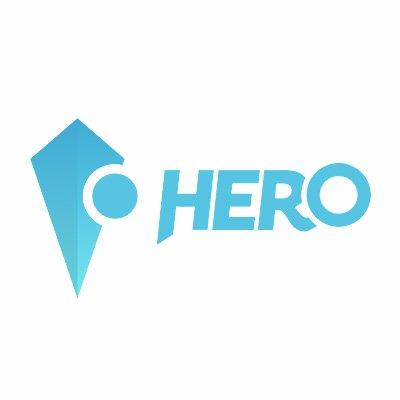 Herocoin logo