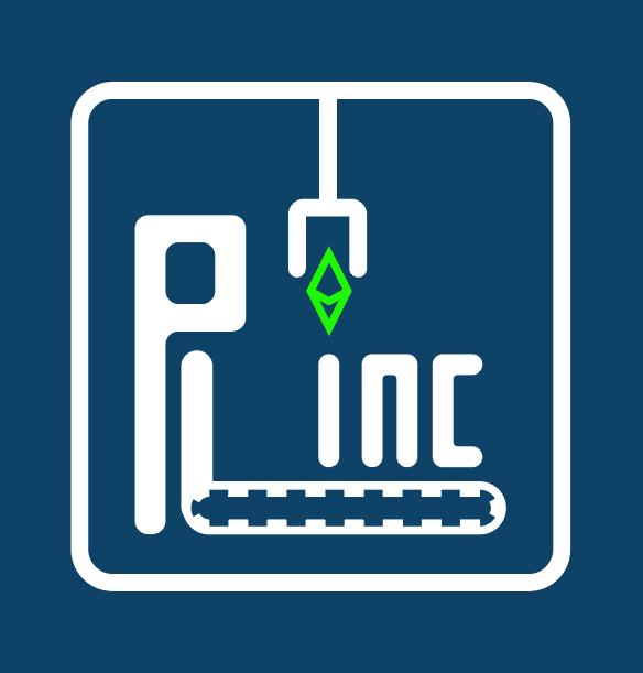 PLinc Hub logo