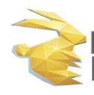MyLuckyRabbit logo