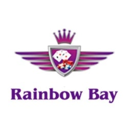 Rainbow Bay logo