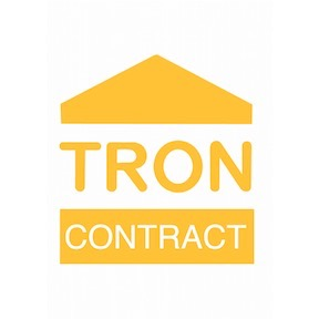 TronContract logo