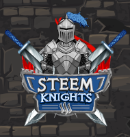 SteemKnights logo