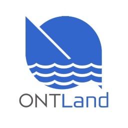 ONTLAND logo