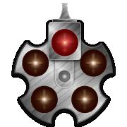 Russian Roulette logo