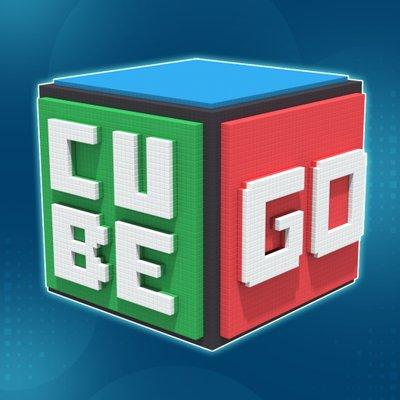 Cubego logo