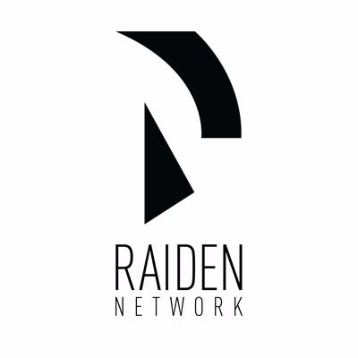 µRaiden logo