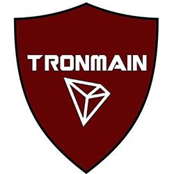 TronMain logo