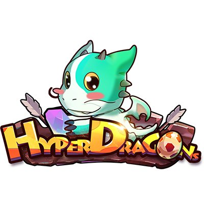 HyperDragons logo