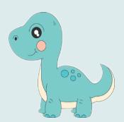 ETH Dinosaur Farmer logo