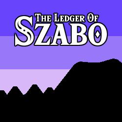 The Ledger of Szabo logo