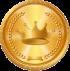 King Token (KGT) logo