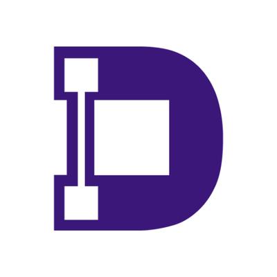 DEX.io logo