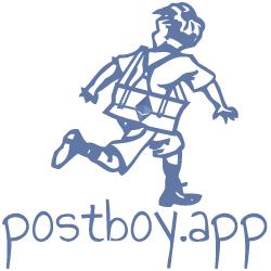postboy.app logo