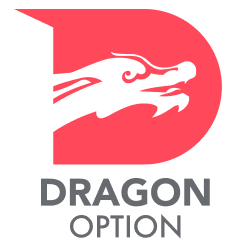Dragon Option logo