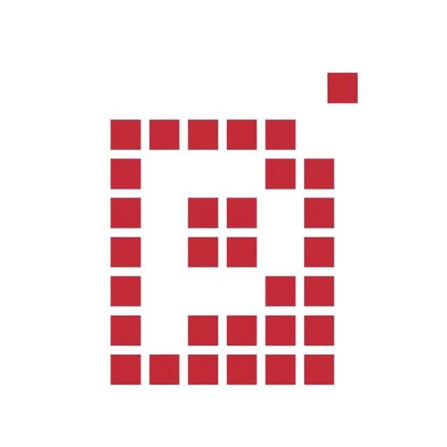 TronPixel logo
