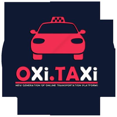 Oxitaxi logo