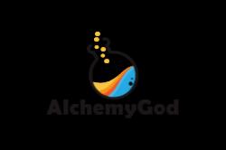 alchemygod logo
