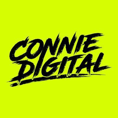 ConnieDigital logo
